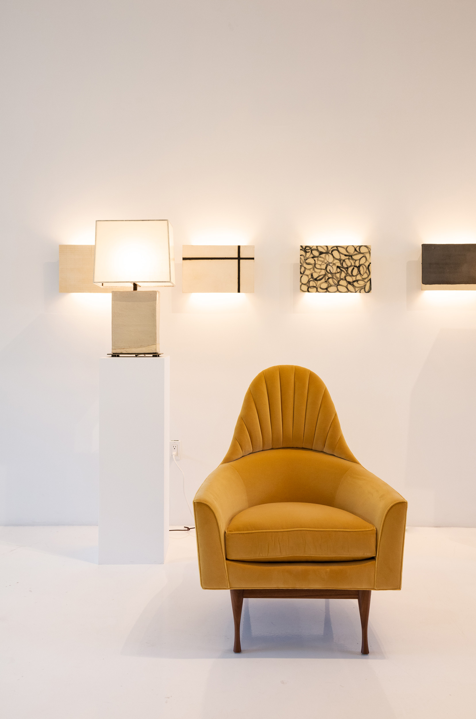 YellowChairSconces